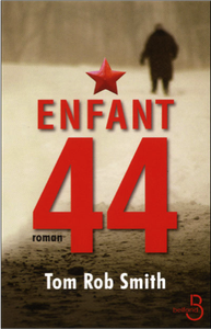 TOM ROB SMITH – ENFANT 44 (CHILD 44)
