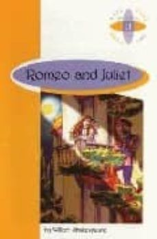 Descarga de jar de ebook móvil ROMEO AND JULIET