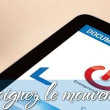 « Le logiciel en France est pour 70% acheté aux Américains ! » par Stéphane Parpinelli (Digital-MIF)
