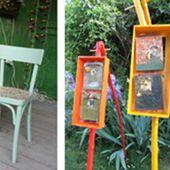 Oasis Nature - Art'Eco - ART ET ENVIRONNEMENT
