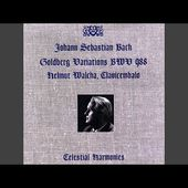 Goldberg Variations, BWV 988: Variation 1 a 1 Clav.