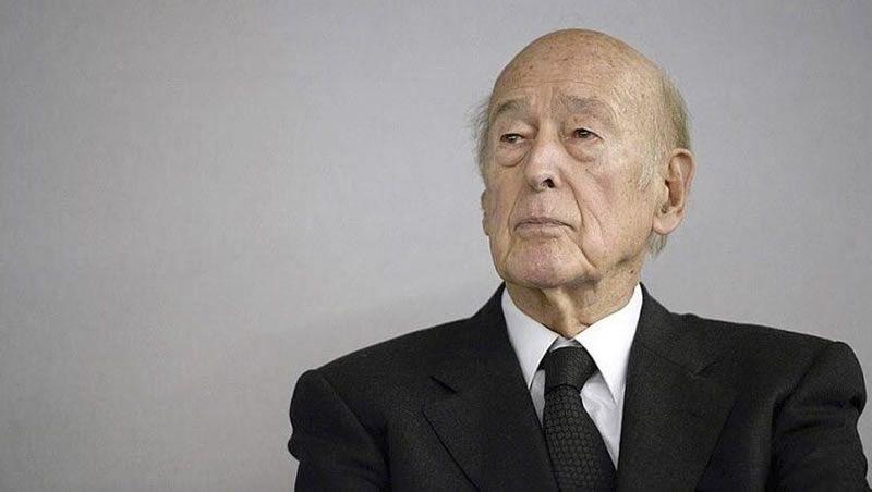 Mort de Valéry Giscard d'Estaing : journée de deuil national en France ce mercredi