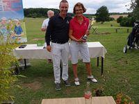 Open 28 - Golf du Bois d'O