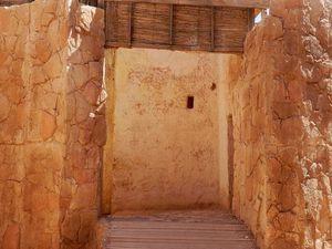 Studios de l'Atlas, Ourazazate (Maroc en camping-car)