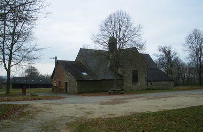 Sainte Anne de Champfrémont