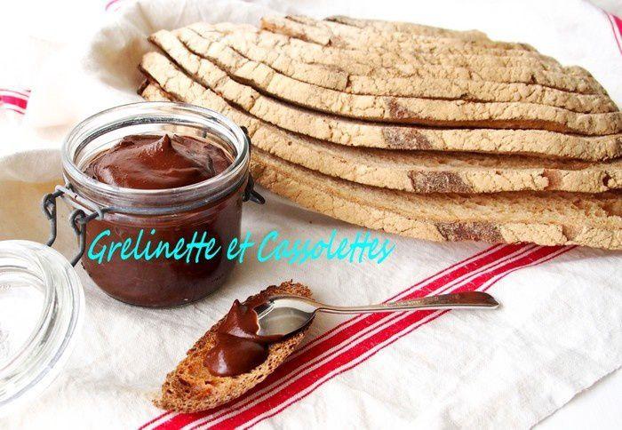 Pâte à Tartiner à la Courge Musquée de Provence
