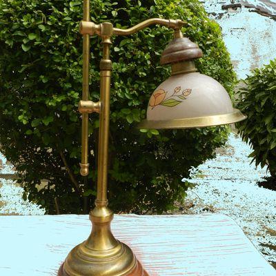 LAMPE STYLE 1900