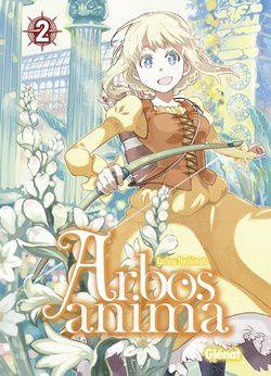 Arbos Anima t2: le pilleur de fleurs
