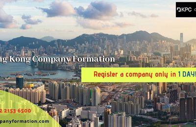 How to close a Hong Kong company? KPC Corporate Services