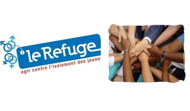 """L'association """"Le Refuge"""" lance une campagne nationale d'appel aux dons"""