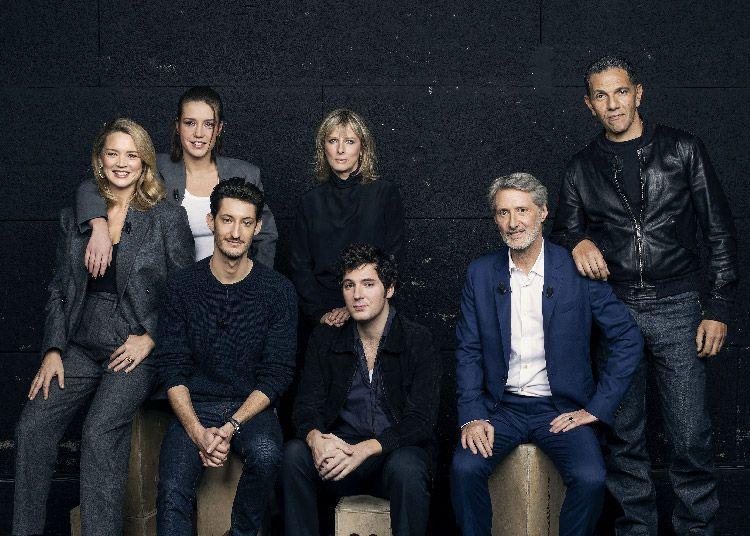 """La case """"Profession..."""" s'invite en prime-time avec un numéro consacré aux actrices et aux acteurs ce soir sur CANAL+"""