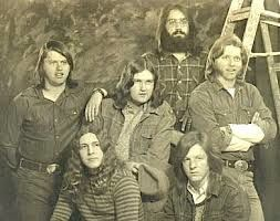 TheMarshall Tucker Band - Can't you see