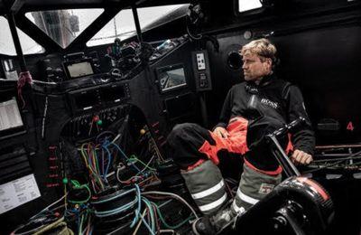 Coup de théâtre - le skipper britannique Alex Thomson se retire de la course au large