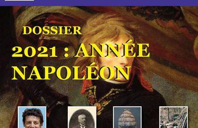 Le  n° 390-391 de Généalogie Magazine bientôt disponible