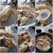 Terrine de foie gras au micro-onde
