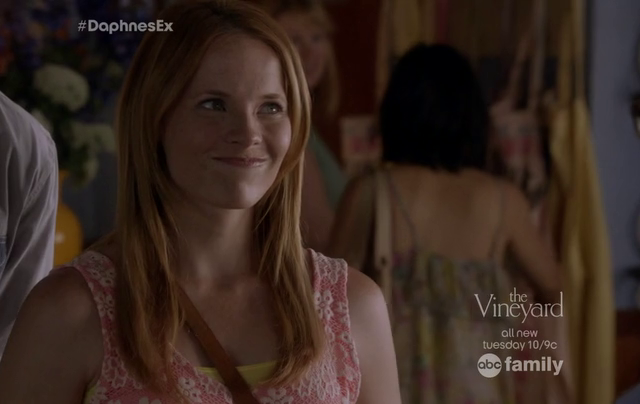Critiques Séries : Switched at Birth. Saison 2. Episode 18.