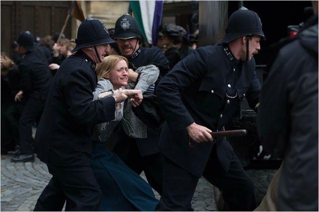 [critique] les Suffragettes : précieux & essentiel