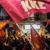 Déclaration du Bureau politique du Comité Central du Parti communiste de Grèce KKE (DOCUMENT) - Commun COMMUNE !
