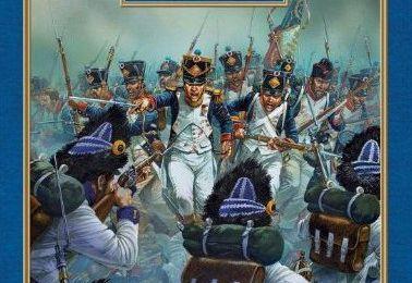 Field of Glory Napoleonic.