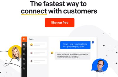 LiveChat™Official Site Live Chat & Help Desk Software