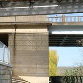 Il suffit de passer (sous) le Pont..