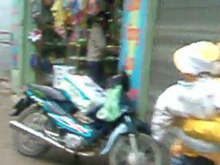 Vidéos des rues de Hanoi (2)
