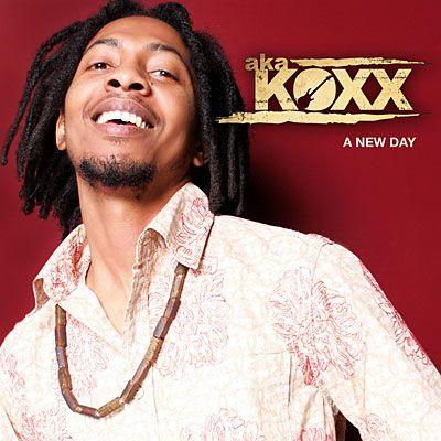 [REGGAE] AKA FOXX-A NEW DAY-2010