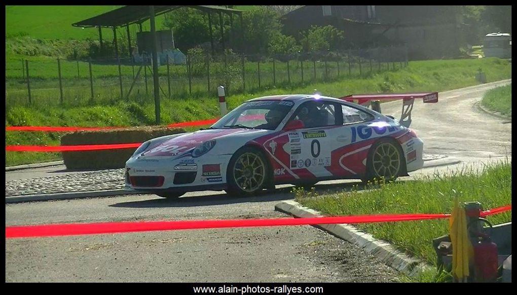 Rallye régional comptant pour la coupe de France 2016 et pour le comité Midi Pyrénées.
