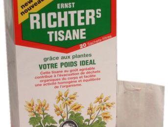 Tisane pour maigrir en algerie