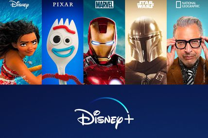 CANAL+ Calédonie dévoile ses offres avec Disney+ !