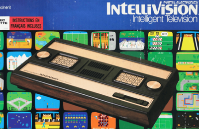 Le TOP 10 Intellivision !