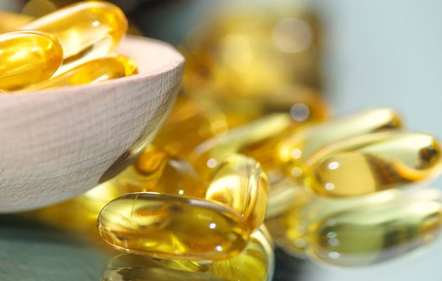 Insights into COVID-19 Impact on the Worldwide Dietary Supplements Industry