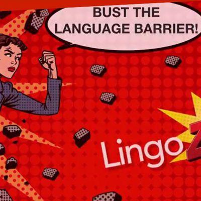 LingoZING! : cette appli vous apprendra les langues étrangères via des bandes dessinées