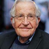 """Noam Chomsky: """"Nous sommes en train de détruire la possibilité d'une vie humaine organisée"""""""