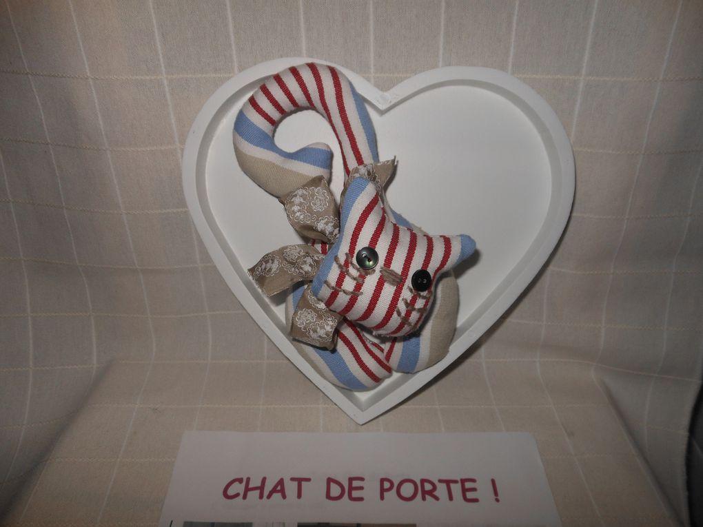 Album - CHATS-DE-PORTES