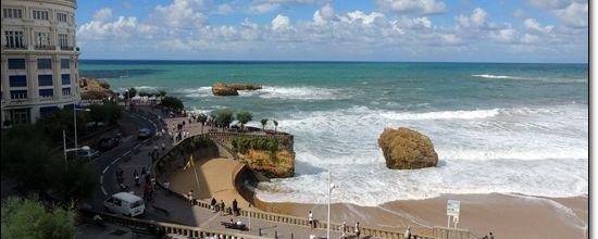 Le Pays Basque (3) Biarritz