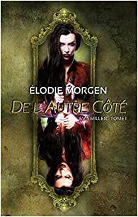 Monstrueusement humain - de Elodie MORGEN