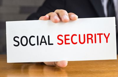 Social Security Benefits Are Boon For Your Hard Times