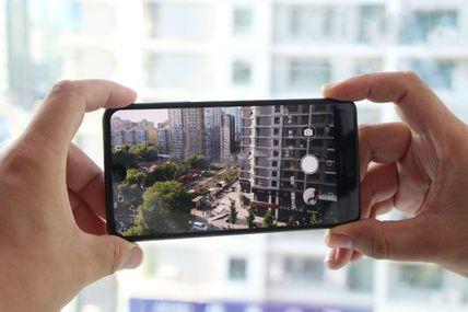 Un smartphone Aquos commercialisé en Europe l'année prochaine
