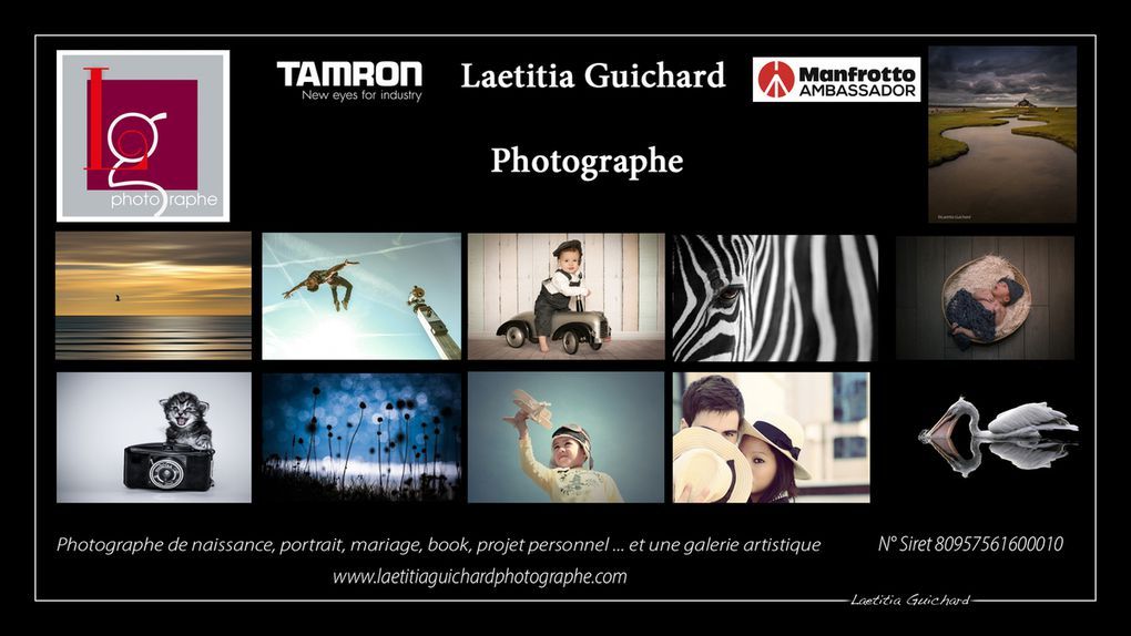 Laetitia Guichard Photographe. Divers - Photos Art.