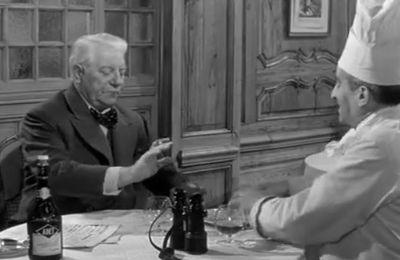 03 octobre 1962: Le Gentleman d'Epsom