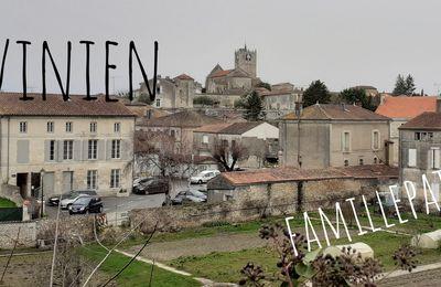 St-Savinien