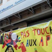 """Mobilisation contre la baisse des APL : """"On ne comprend pas que l'État s'attaque aux plus pauvres"""""""