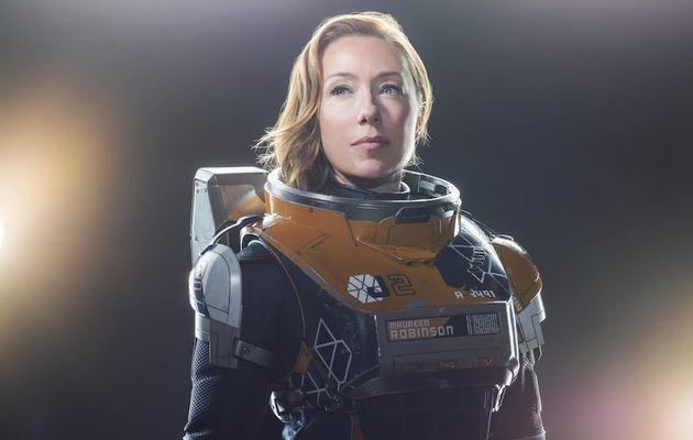 Pourquoi Maureen Robinson est une super héroïne (Lost in Space) !