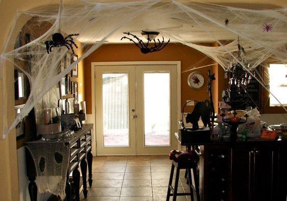 Halloween : Comment décorer ma cuisine ?