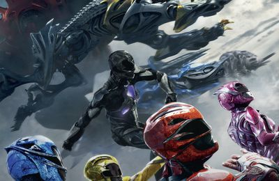 Power Rangers - Bande Annonce 3 VO
