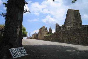 [PHOTOS] Oradour-sur-Glane : pour mémoire, le massacre du 10 juin 1944 qui a fait 642 morts