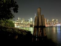 Brooklyn Bridge (Night session)