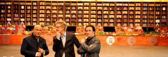 Bon démarrage pour la saison 2 de Masterchef sur TF1