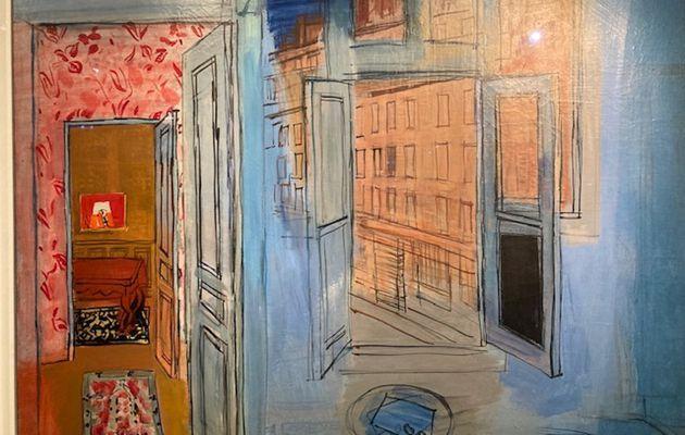"""""""Le Paris de Dufy"""" au Musée de Montmartre à Paris"""